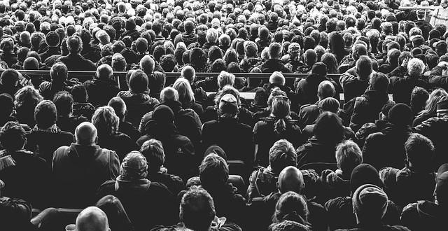 קהל בחלום